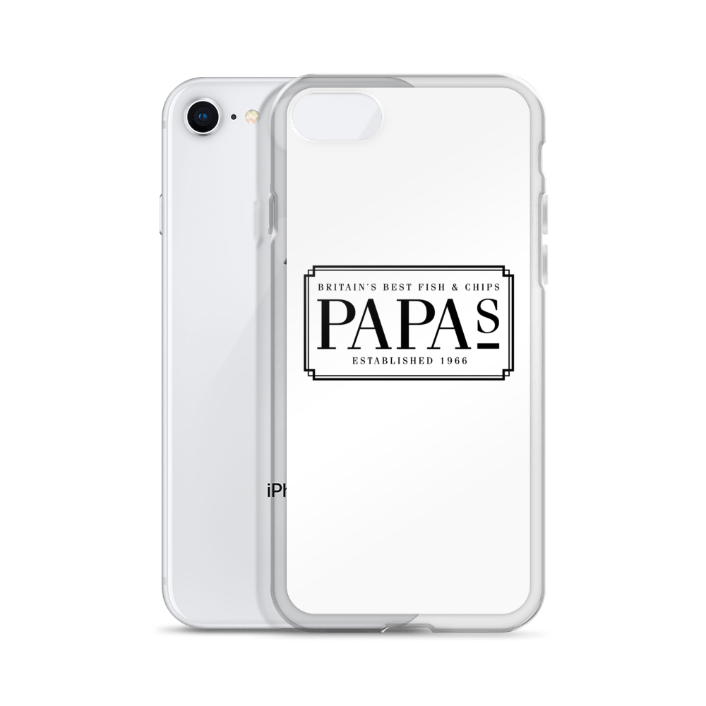 Original Logo IPhone Case